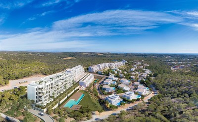 Ref:YMS404 Apartment For Sale in Las Colinas Golf Resort