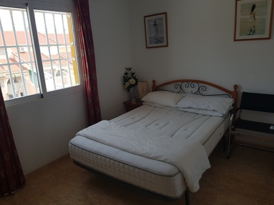 YMS405: Townhouse for rent in Los Alcazares