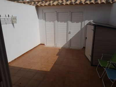 YMS405: House for rent in Los Alcazares