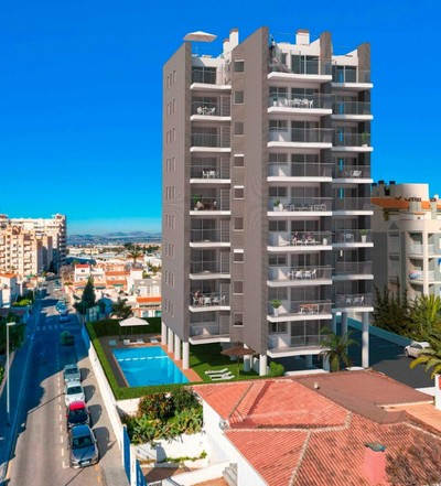 Ref:YMS414 Apartment For Sale in Torrevieja