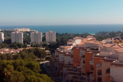 YMS415: Apartment for sale in Campoamor