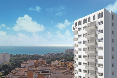 Ref:YMS416 Apartment For Sale in Campoamor