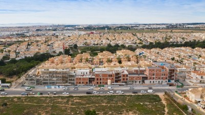 YMS417: Apartment in Playa Flamenca