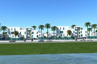 YMS419: Apartment in Playa Flamenca