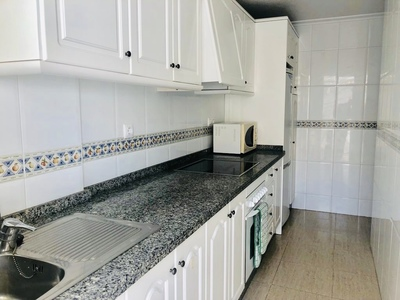 YMS424: Townhouse for sale in Los Alcazares