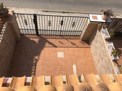 YMS426: Townhouse for sale in Los Alcazares