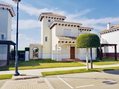 YMS433: Villa in Mar Menor Golf Resort
