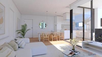 YMS434: Apartment for sale in La Manga Club Resort