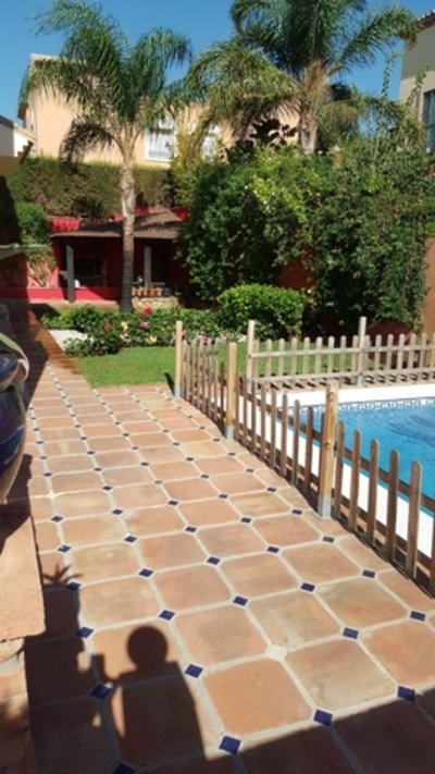YMS441: Villa for rent in Marbella
