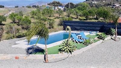 YMS442: Villa - Finca for rent in Coín