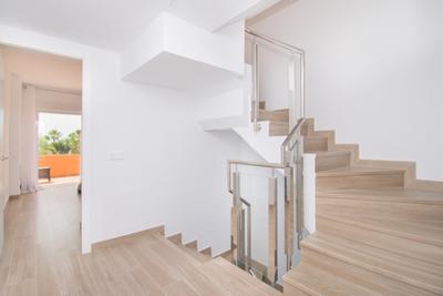 YMS444: Townhouse for rent in Benahavís