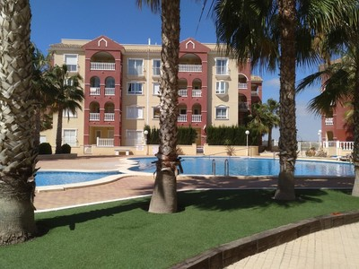 Ref:YMS455 Apartment For Sale in Los Alcazares