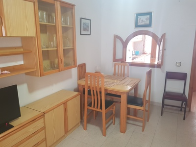 YMS456: Apartment for rent in Los Alcazares
