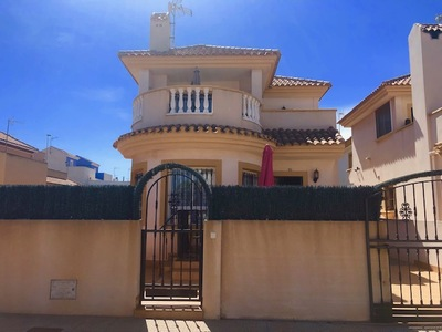 Ref:YMS459 Villa For Sale in El Algar