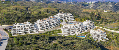 YMS462: Apartment for sale in Mijas