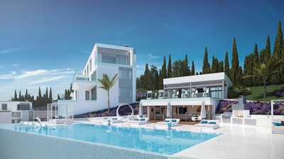 YMS464: Apartment for sale in Mijas
