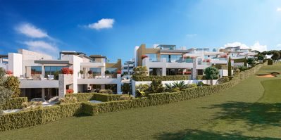 YMS475: Apartment for sale in Cabopino