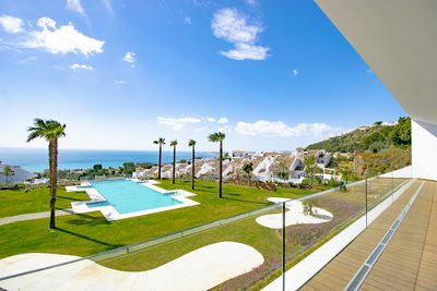 YMS476: Villa for sale in Benalmadena