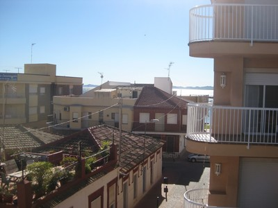 YMS477: Apartment for rent in Los Alcazares