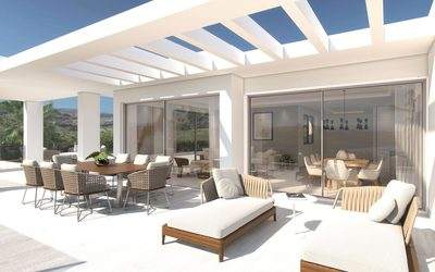 YMS478: Apartment for sale in Estepona