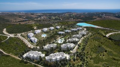 YMS479: Apartment for sale in Casares