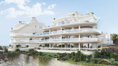 YMS482: Apartment for sale in Fuengirola