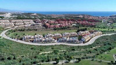 YMS483: Apartment for sale in Casares