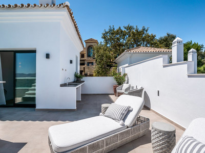 YMS484: Townhouse for sale in La Mairena