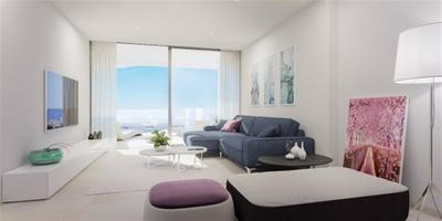YMS487: Apartment for sale in Benalmadena
