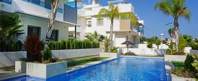 YMS502: Apartment for sale in Doña Pepa