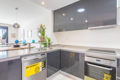 YMS506: Apartment for sale in Playa Flamenca