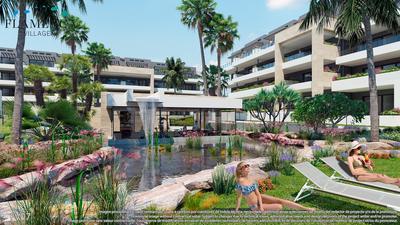 YMS507: Apartment for sale in Playa Flamenca