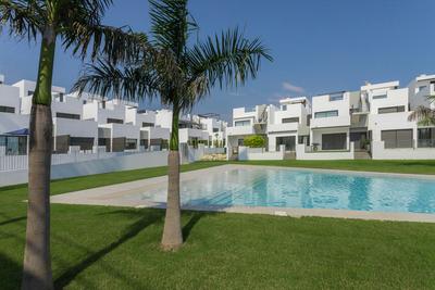 YMS509: Apartment for sale in Torre de la Horadada