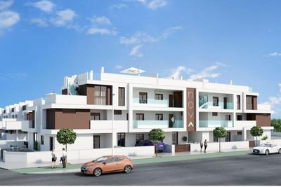 YMS510: Apartment for sale in Torre de la Horadada