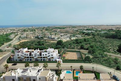 YMS515: Apartment for sale in Villamartin