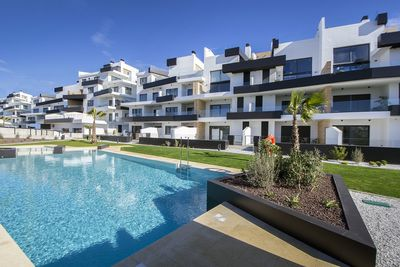 Ref:YMS516 Apartment For Sale in Villamartin