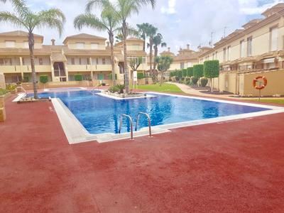 Ref:YMS526 Apartment For Sale in Los Alcazares