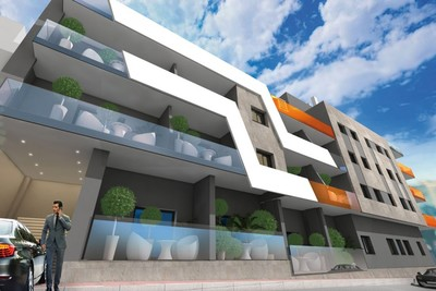 YMS527: Apartment for sale in Torrevieja