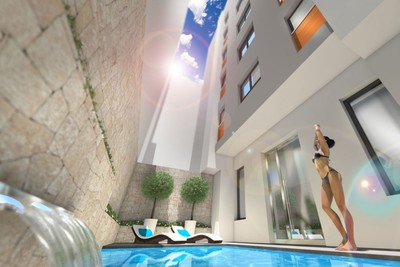 YMS528: Apartment for sale in Torrevieja