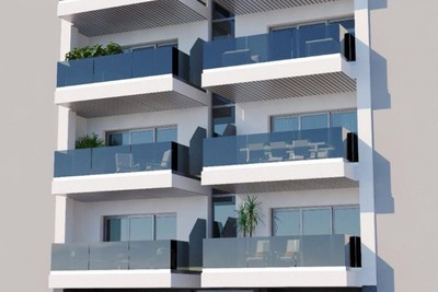 YMS529: Apartment for sale in Torrevieja