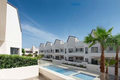 YMS530: Apartment for sale in Torrevieja