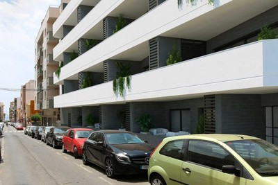 YMS531: Apartment for sale in Torrevieja