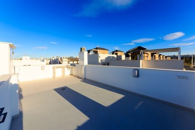 YMS533: Townhouse for sale in Torrevieja