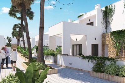 YMS534: Villa for sale in Torrevieja