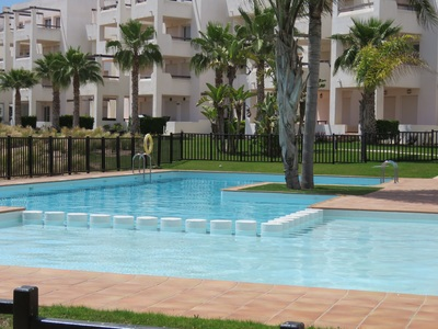 Ref:YMS536 Apartment For Sale in Las Terrazas de la Torre