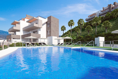 Ref:YMS543 Apartment For Sale in Mijas