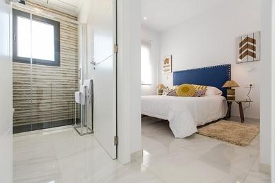YMS545: Villa for sale in Bigastro