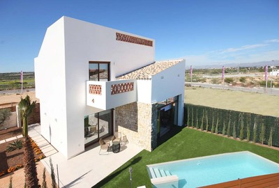 Ref:YMS550 Villa For Sale in Benijófar