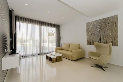 YMS553: Villa for sale in La Manga