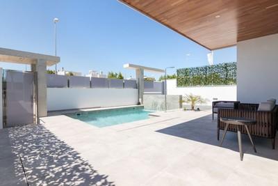 YMS559: Villa for sale in Ciudad Quesada